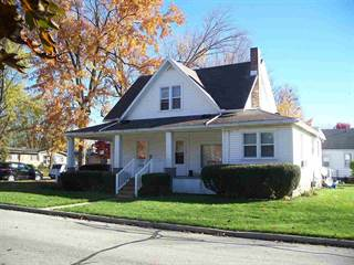 Multi-family Home for sale in 600 E Broad Street, Angola, IN, 46703