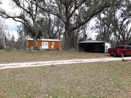 Residential for sale in 1786 Pfeiffer Lane, Greater Sneads, FL, 32442