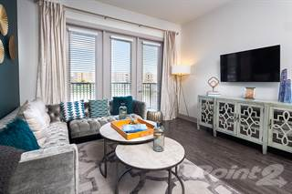 Apartment for rent in Crest at Las Colinas Station, Irving, TX, 75039