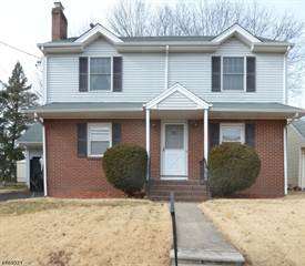 Single Family for sale in 70 STARMOND AVE, Clifton, NJ, 07013