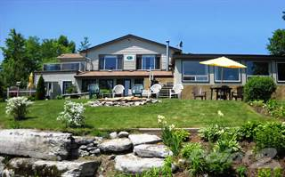 Residential Property for sale in 97 Fire Route 51 Lakehurst, Trent Lakes, Ontario