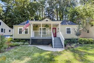 Single Family for sale in 1142 Westmont Rd, Atlanta, GA, 30310