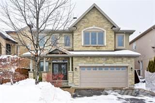 Residential Property for sale in 592 Kochar Drive, Ottawa, Ontario