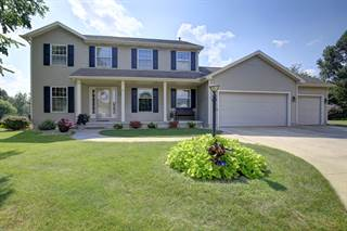 Single Family for sale in 412 Western Court, St. Joseph, IL, 61873