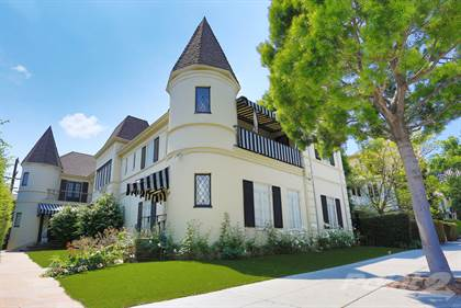 Apartment for rent in 9920 Durant Drive, Beverly Hills, CA, 90212