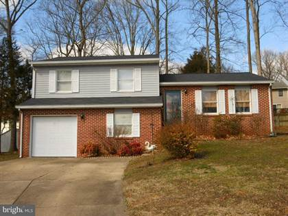 Residential for sale in 114 MONTAGUE LANE, Elkton, MD, 21921
