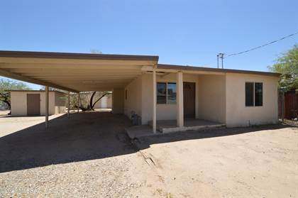 Multifamily for sale in 3907 S 5Th Avenue, Tucson, AZ, 85714
