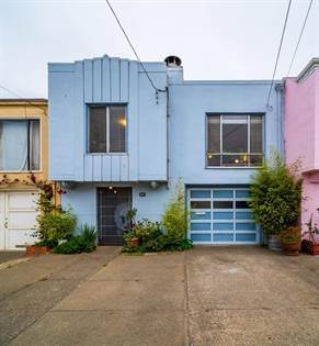 Residential Property for sale in 2727 41st AVE, San Francisco, CA, 94116