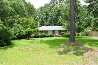 Single Family for sale in 3285 Chalybeate Rd, Manchester, GA, 31816