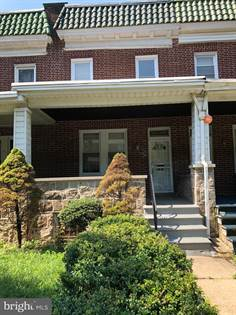 Residential Property for sale in 2036 BRADDISH AVENUE, Baltimore City, MD, 21216