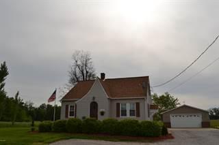 Single Family en venta en 503 Central Street, Woodlawn, IL, 62898