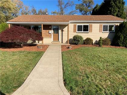 Residential Property for sale in 832 MacBeth, Penn Hills, PA, 15235
