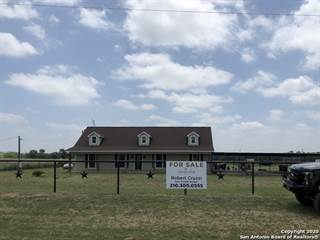 Residential Property for sale in 1021 WELLS RD, Pearsall, TX, 78061