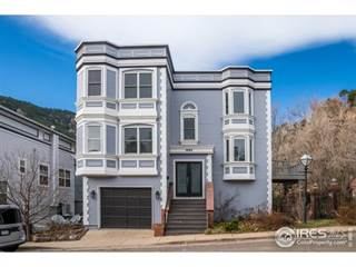 Single Family for sale in 1989 Beacon Ct, Boulder, CO, 80302