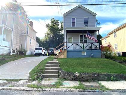 Residential Property for sale in 261 Freidel St, Whitaker, PA, 15120