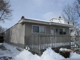 Single Family for sale in 20403 ANTAGO Street, Livonia, MI, 48152