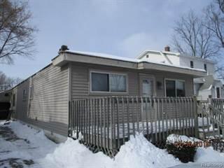 Single Family for sale in 20403 ANTAGO Street, Livonia, MI, 48152