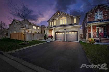 4 Shieldmark Ave,    Brampton,OntarioL7A3S1 - honey homes