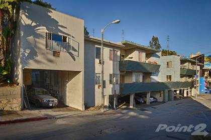 Apartment for rent in 8497-9499 W Sunset Blvd, Los Angeles, CA, 90069
