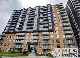 Residential Property for sale in 10150 Place de l'Acadie 1305, Montreal, Quebec