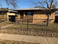 Photo of 2805 South Lockburn Street, Indianapolis, IN