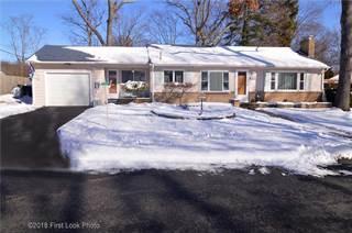 Single Family for sale in 9 Globe Street, Warwick, RI, 02886