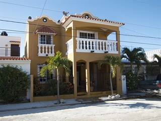 Residential Property for sale in Cuba 11 Mz 202, Chemuyil, Quintana Roo