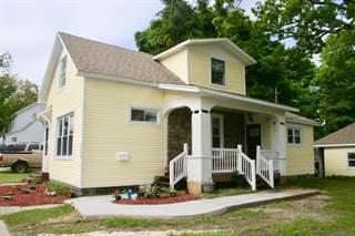 Single Family for sale in 126 Franklin Street, Manistee, MI, 49660