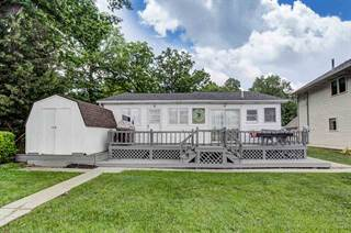 Single Family for sale in 3880 W Shady Side, Angola, IN, 46703