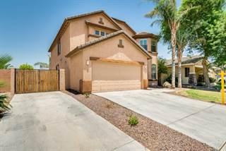 Single Family for sale in 15288 W WINDWARD Avenue, Goodyear, AZ, 85395