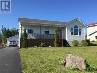 Single Family for sale in 36 Peddle Drive, Grand Falls - Windsor, Newfoundland and Labrador