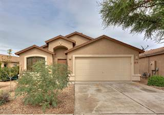 Single Family for sale in 5915 E Franklin Tale Drive, Tucson, AZ, 85756