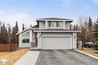 Single Family for sale in 8627 Spruce Brook Street, Anchorage, AK, 99507
