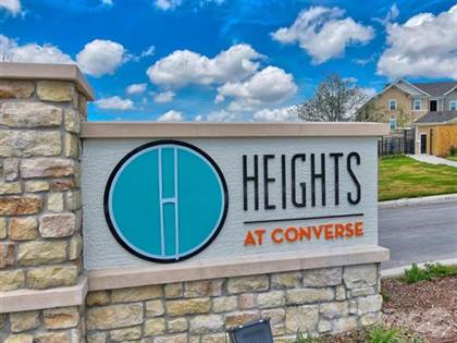 Apartment for rent in The Heights at Converse, Converse, TX, 78109