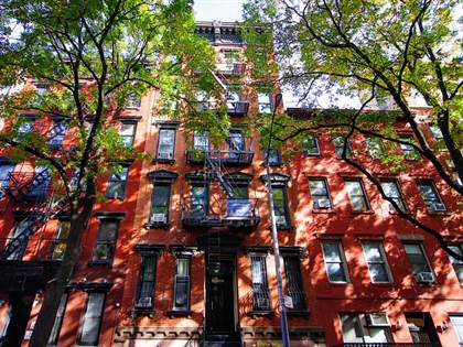 Apartment for rent in 417 East 9th Street, Manhattan, NY, 10009