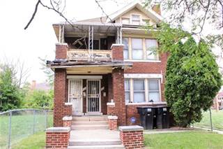 Multi-family Home for sale in 8624 DEXTER Avenue, Detroit, MI, 48206