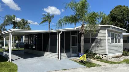 Residential Property for sale in 2701 34th Street North, Lot 544, St. Petersburg, FL, 33713