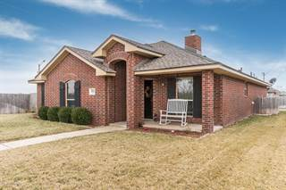 Single Family for sale in 2112 45TH AVE, Amarillo, TX, 79118