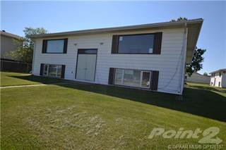 Multi Family Home For Sale In 4826 56 Avenue Valleyview Alberta T0h3n0