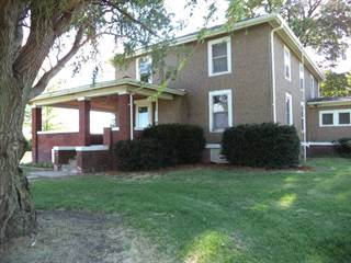 Single Family for sale in 1314 110th Street, Greater Ormonde, IL, 61462