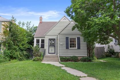 Residential Property for sale in 4680 N 19th Pl, Milwaukee, WI, 53209