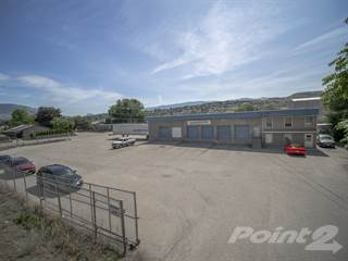 Comm/Ind for sale in 4300 27th Ave, Vernon, British Columbia, V1T 6L3