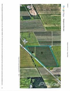 Farm And Agriculture for sale in Hwy 55 Niagara On The Lake, Niagara-on-the-Lake, Ontario