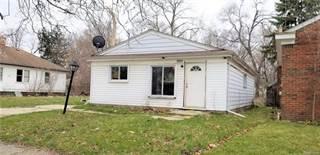 Single Family for sale in 7551 MANSFIELD Street, Detroit, MI, 48228