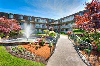 Apartment for rent in Fraser Tolmie - One Bedroom, Saanich, British Columbia