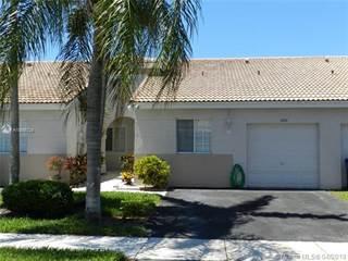 Condo en venta en 1840 SW 118th Ave, Miramar, FL, 33025