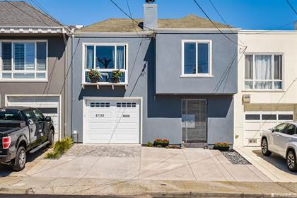 Residential Property for sale in 2730 43rd Avenue, San Francisco, CA, 94116