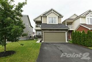 Single Family for sale in 862 PERCIFOR WAY, Ottawa, Ontario