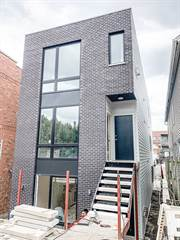 Single Family for rent in 1845 West 21st Place 1, Chicago, IL, 60608