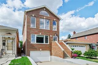 Single Family for sale in 7110 West Schreiber Avenue, Chicago, IL, 60631